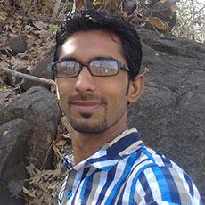 Dhaval Bharadva